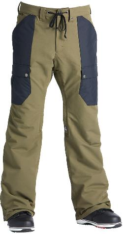 Airblaster Freedom Cargo Snowboard Pants