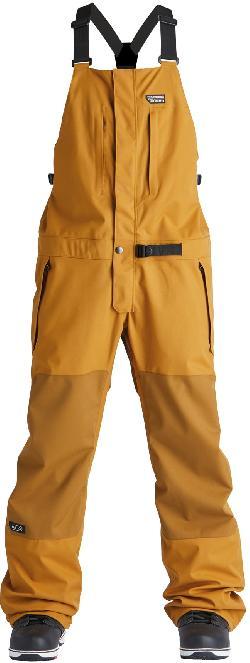 Airblaster Krill Stretch Bib Snowboard Pants