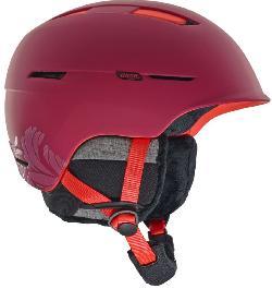 Anon Auburn Blem Snow Helmet
