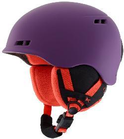 Anon Burner Blem Snow Helmet