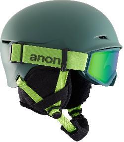 Anon Define BOA Snow Helmet