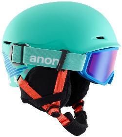 Anon Define Blem Snow Helmet