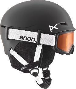 Anon Define BOA Snow Helmet w/ Goggles