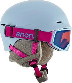 Anon Define Snow Helmet w/ Goggles