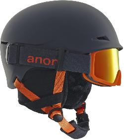 Anon Define Snow Helmet