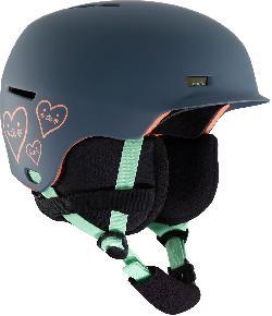 Anon Flash Snow Helmet