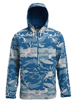Analog Chainlink Anorak Snowboard Jacket