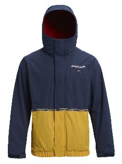 Analog Blast Cap Snowboard Jacket