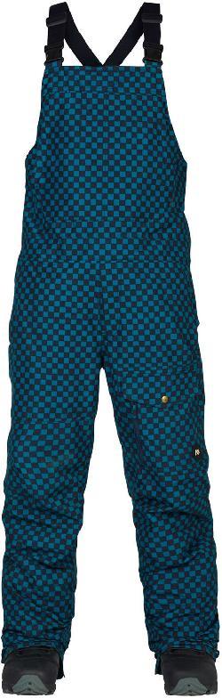Analog Breakneck Bib Snowboard Pants