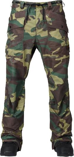 Analog Field Gore-Tex Snowboard Pants