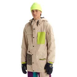 Analog Solitary Blem Snowboard Jacket