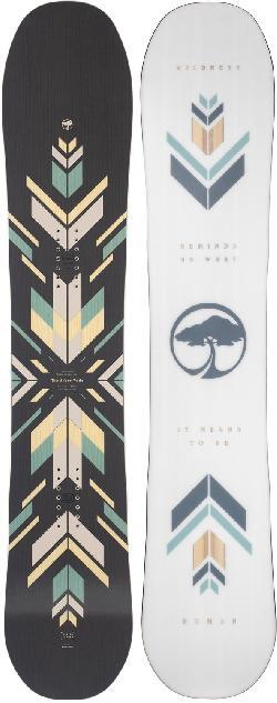 Arbor Veda Snowboard