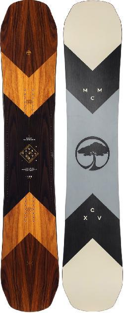 Arbor Wasteland Camber Snowboard