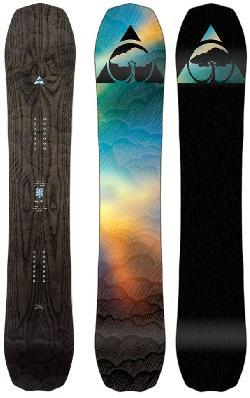 Arbor Bryan Iguchi Pro Camber Wide Snowboard