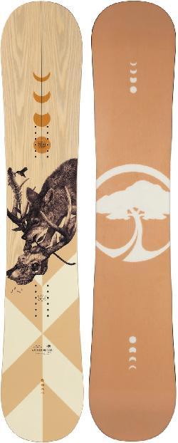 Arbor Cadence Rocker Snowboard