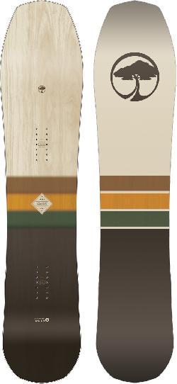 Arbor Cask Snowboard
