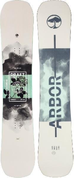Arbor Draft Wide Snowboard
