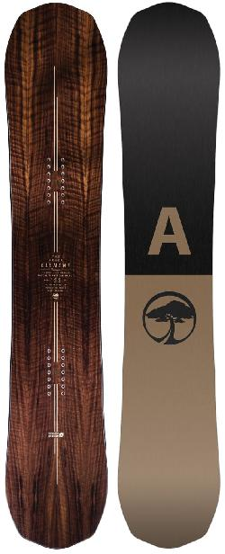 Arbor Element Midwide Snowboard