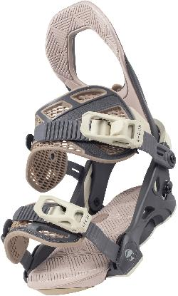 Arbor Sequoia Snowboard Bindings