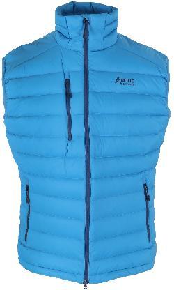 Arctic Design Reskow Down Vest