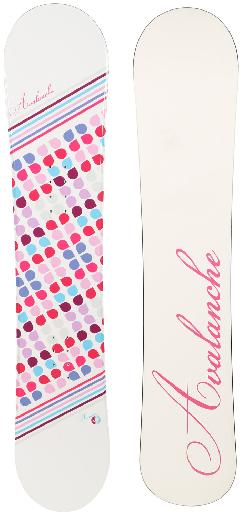 Avalanche Finesse Snowboard