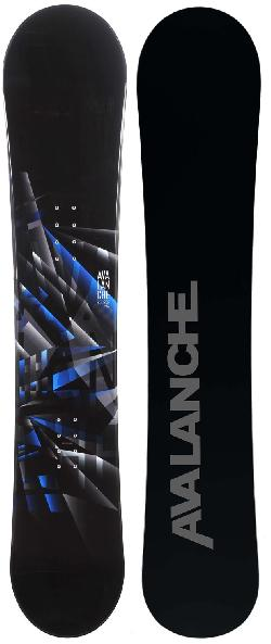 Avalanche Source Snowboard
