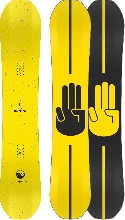 Bataleon Chaser Wide Snowboard
