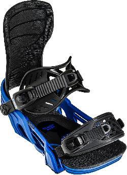 Bent Metal Axtion Snowboard Bindings
