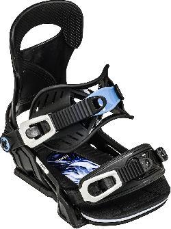 Bent Metal Forte Snowboard Bindings