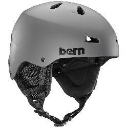 Bern Team Macon Helmet