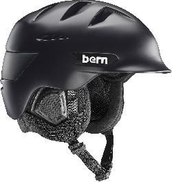 Bern Rollins BOA Snow Helmet