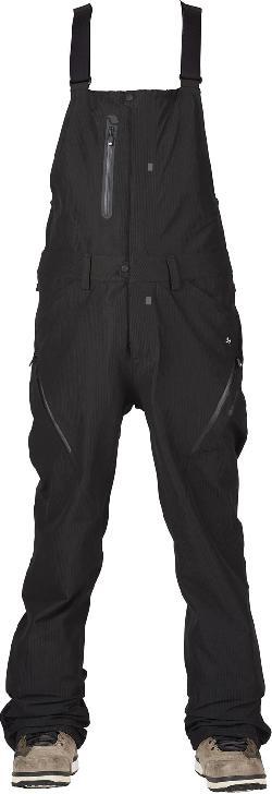 Bonfire Master 3L Stretch Bib Snowboard Pants