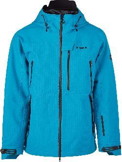 Bonfire Aspect 3L Stretch Snowboard Jacket