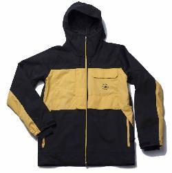 Bonfire Eager Snowboard Jacket