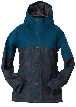Bonfire Limmy Snowboard Jacket