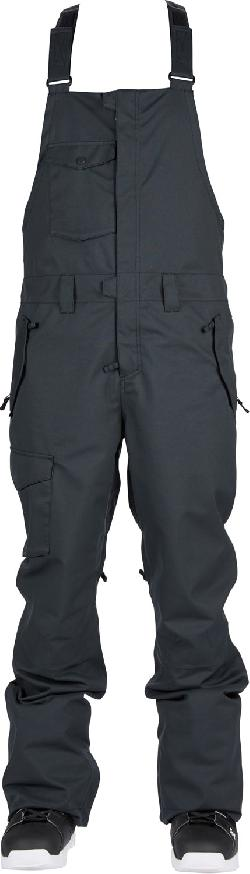 Bonfire Reflect Bib Snowboard Pants