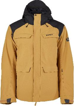 Bonfire Structure Snowboard Jacket