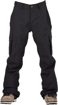 Bonfire Tactical Snowboard Pants