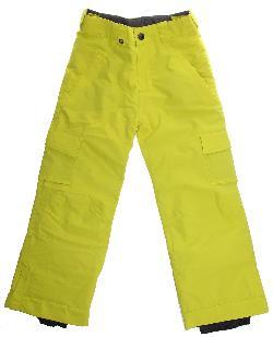 Bonfire Troop Snowboard Pants