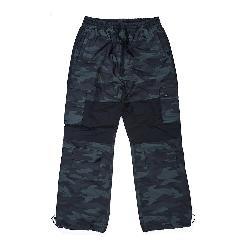 BSRabbit Cargo Pocket Box Track Snowboard Pants