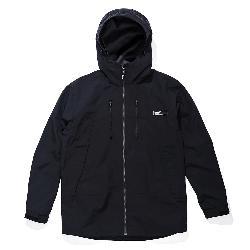 BSRabbit MMM Windbreaker Snowboard Jacket