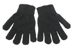 Broner Magic Gloves