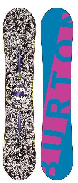 Burton Blender Snowboard