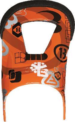 Burton Lo-Back Logo Camo