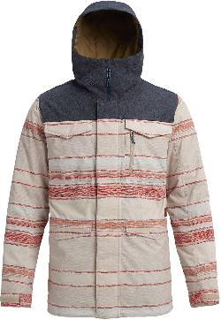 Burton Covert Shell Snowboard Jacket