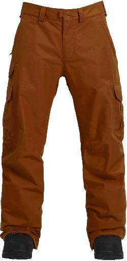 Burton Cargo Classic Fit Snowboard Pants