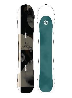Burton Cartographer Wide Snowboard