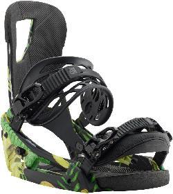 Burton Cartel EST Snowboard Bindings