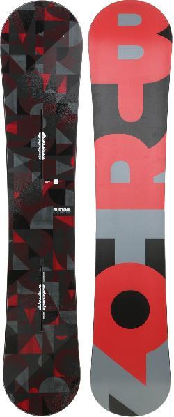 Burton Clash Wide Snowboard