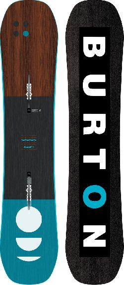 Burton Custom Smalls Snowboard
